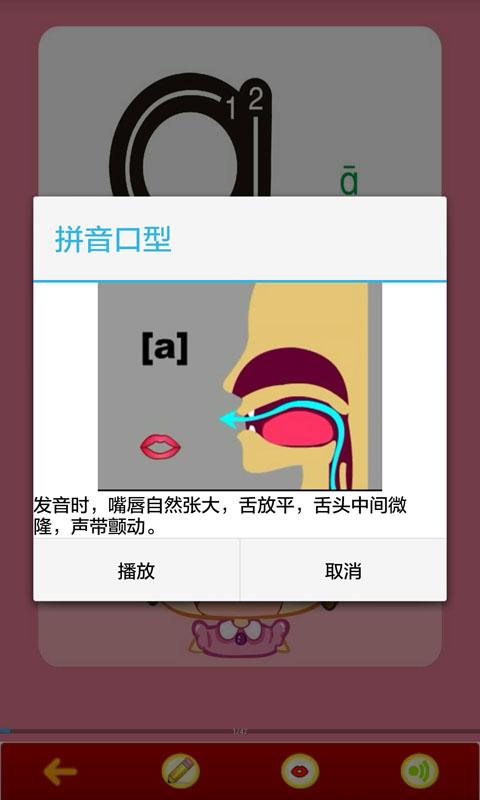 拼音学习视频版 V4.2.0 安卓版截图4