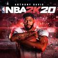 NBA2K20未加密补丁 V1.0 免费版
