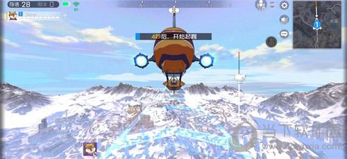 王牌战士新模式游戏截图
