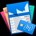 MoneyMoney(银行转账软件) V2.3.5 Mac版