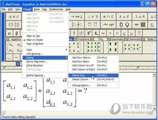 MathType7密钥注册机