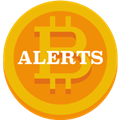 Crypto Price Alerts