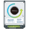 IUWEshare Mac Hard Drive Data Recovery(Mac硬盘数据恢复应用) V7.9.9.9 Mac版