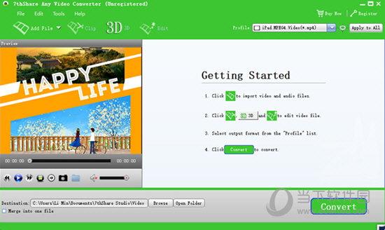 Free Mac Any DVD Converter Pro