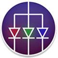3LED(屏幕取色软件) V1.0.0 Mac版