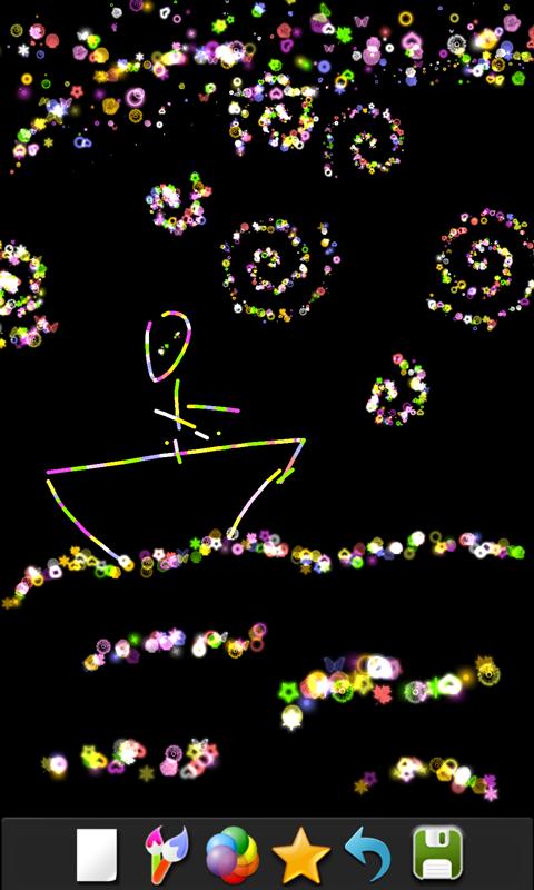儿童涂鸦画画 V1.6.1 安卓版截图4