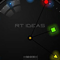 全屏时钟屏幕保护程序 V1.0 动态版