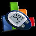 GlucoAide(血糖测试图绘制软件) V1.1.7 Mac版