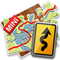 TrailRunner mini(运动路线记录软件) V3.6.7648 Mac版