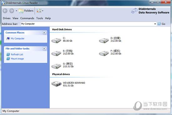 Linux Reader中文版
