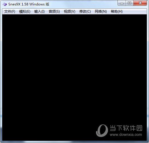 Snes9X 1.58汉化版