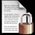 大漠驼铃文件加密器 V1.0 绿色免费版