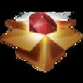 大漠驼铃票据收纳盒 V1.0 绿色免费版