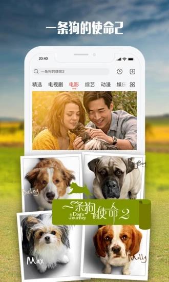 乐视视频 V9.14.4 安卓版截图6