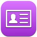 Card4Call(商业名片制作软件) V1.6 Mac版