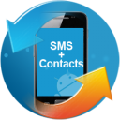 Android SMS+Contacts Recovery(安卓通讯录短信恢复应用) V3.1.15 Mac版