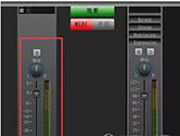 Overture打谱如何调节音量 一个控制面板随你调整