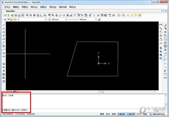 梦想CAD软件