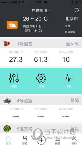 神农棚博士iOS版