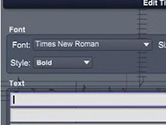 Overture如何在首页添加标题 新建乐谱即可设置