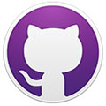GitHub Desktop(开源代码平台) V2.2.2 Mac版