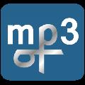 mp3DirectCut(MP3音频分割软件) V2.25 免费汉化版