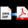 DWG DXF to PDF Converter(DWG转PDF工具) V1.1 官方版