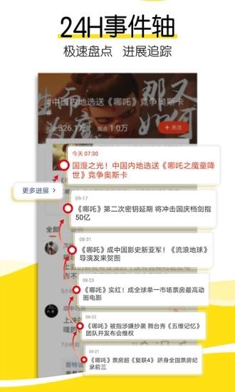 搜狐新闻APP V6.3.6 安卓版截图3