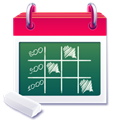 日程安排 V2.4.0 Mac版