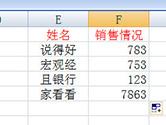 Excel怎么用vlookup查找项目 半分钟搞定