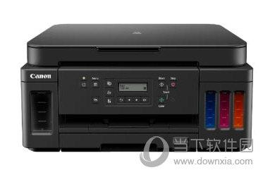 佳能G6080打印机驱动