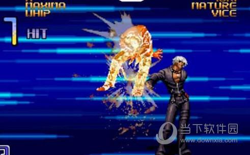 拳皇2002魔幻2电脑版下载