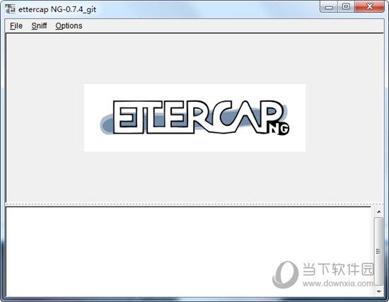 Ettercap中文版