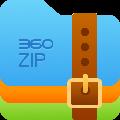 360ZIP(360极速解压缩工具) V1.0.0.1021 官方版