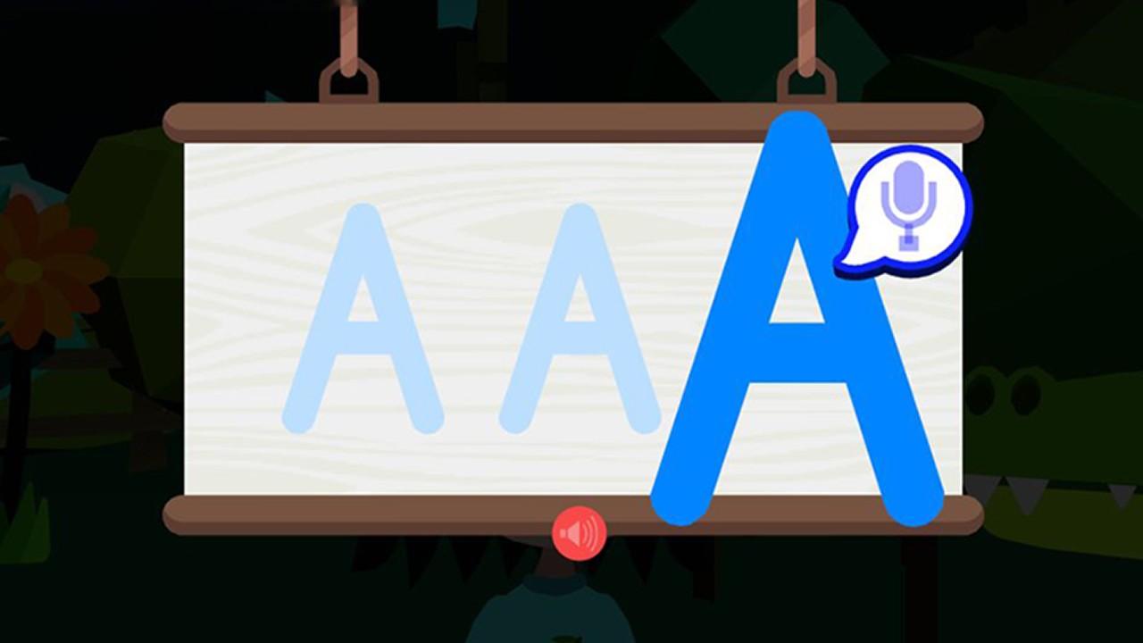 字母大冒险 V1.1.6 安卓版截图5