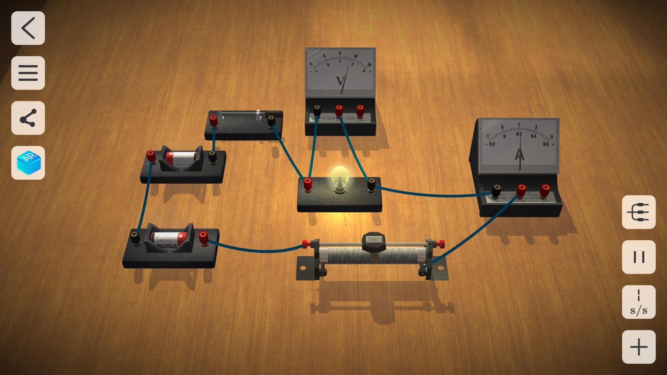 物理实验课 V1.8.9 安卓免费版截图4
