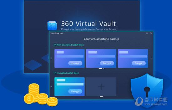 360 Virtual Vault