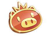 QQ飞车手游猪王徽章怎么获得 小猪快跑羽翼获取攻略