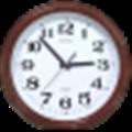 超大时钟 V1.27 绿色免费版