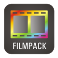 WidsMob FilmPack(模拟照片滤镜工具) V2.6.1068 Mac版