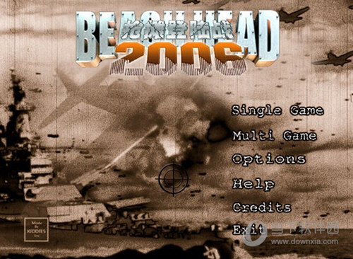 抢滩登陆战2006简体中文版下载