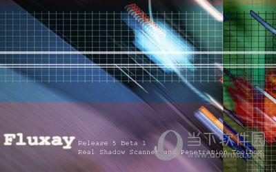 Fluxay流光5.0正式版