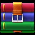 WinRAR5.8烈火版 中文免注册版