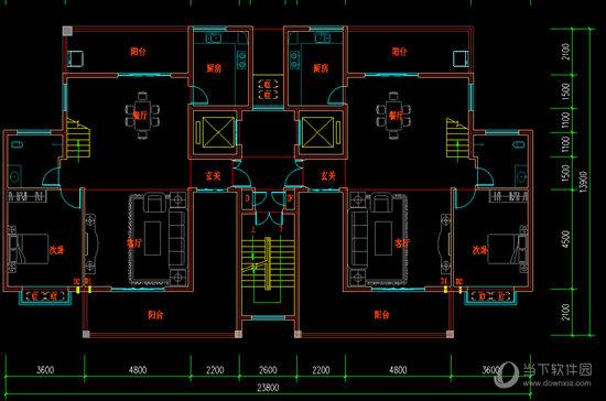 CAD迷你画图2020破解版