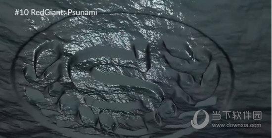 Psunami插件
