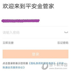 中国平安金管家电脑版下载