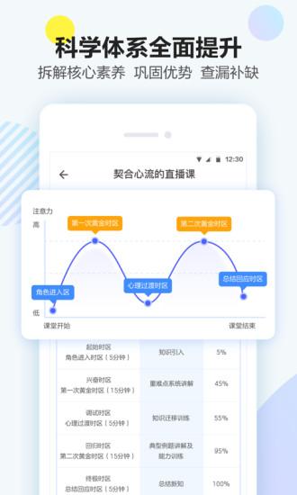 清北网校手机客户端 V2.0.9 安卓版截图3