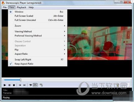 Stereoscopic Player注册机
