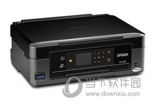爱普生xp400打印机驱动