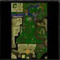 魔兽守卫剑阁1.3xz隐藏英雄密码 免费版